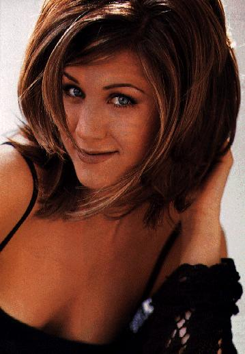 Oops, this is Jennifer Aniston, never mind tho'